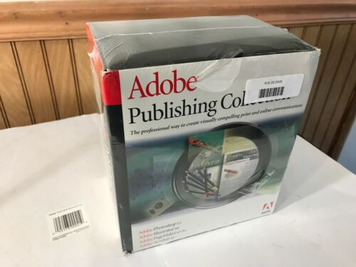 Adobe Publishing Collection Version 1