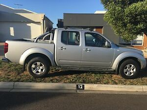 2011 Nissan Navara Ute Ocean Grove Outer Geelong Preview