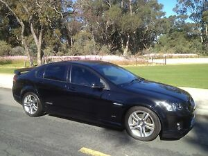 Beautiful 2008 Holden Commodore Sedan Perth Perth City Area Preview