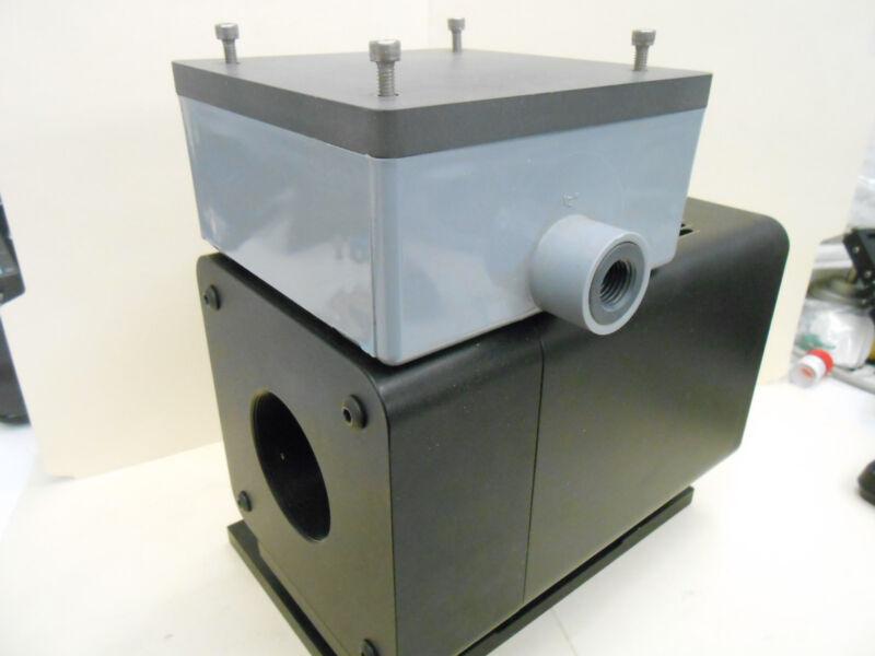Rs Roper Princeton Instruments Nte/ccd-1340/100-emb Back Illuminated Camera
