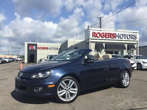 2012 Volkswagen Eos - CONV - NAVI - LEATHER