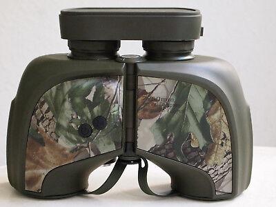 Marine Fernglas Mit Kompass Und Entfernungsmesser : Militär marine fernglas 8x30 mit beleuchtetem kompass