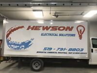 Electrician 309 A NEEDED