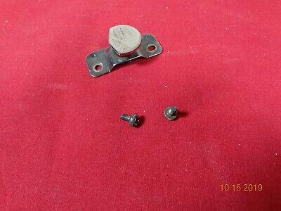 Kenwood Tk-5210 K3 Tk5310 Tk480 Tk290 Vhf Uhf Radio D Clip Free Shipping A4