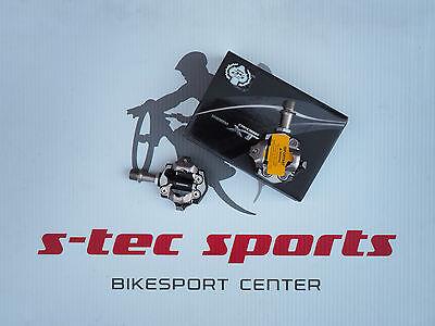 Shimano XT Pedal PD-M8000 Clic MTB Bicicleta de Montaña para Trekking