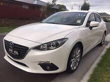 2016 Mazda Mazda3 Sedan SP25 LIKE BRAND NEW   SAVE $$$$ Coburg North Moreland Area Preview