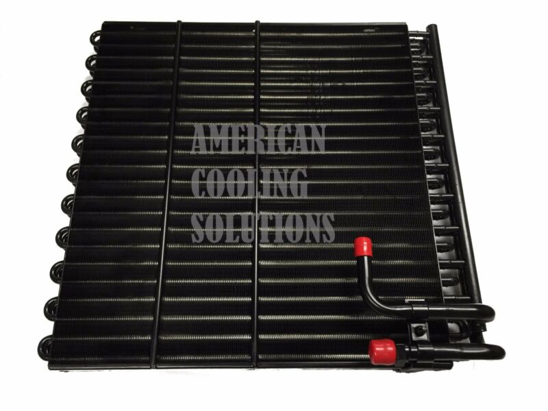 Hydraulic Oil Cooler Ar96902 For John Deere 4050 4055 4250 4255 4450 4455 4555+