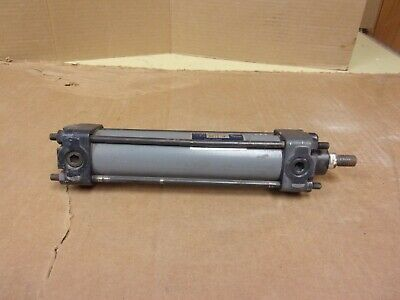 Miller Model P Cylinder 125 Psi Stroke 5 Bore 1-12