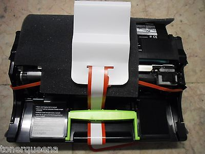 New ! Genuine Lexmark Ms310 Ms410 Ms510 Ms610 Ms710 Drum 500za Imaging Unit Drum