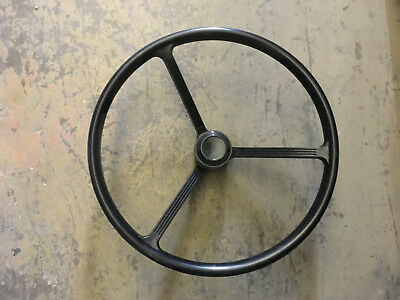 Ford Tractor 15 Steering Wheel 2600 3600 3610 4600 4610 5600 4610 D7nn3600a