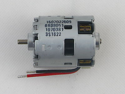 Bosch Motor 18V Para GSR 18 Ve 2-LI/VE-2HDI 286/GSB18 Ve 2-LI 1/607...