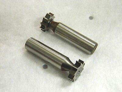 Moon Cutter Keyseat Cutters Cobalt 34x.188x12x2-316 10t Qty 2 40606170