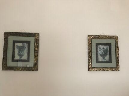 Buddha - original acrylic painting | Picture Frames | Gumtree ...