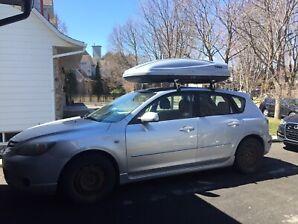 Mazda Mazda3 2006 1000$