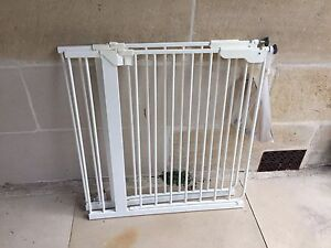 Child safety gates Hunters Hill Hunters Hill Area Preview