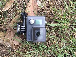 GoPro hero Cedar Vale Logan Area Preview