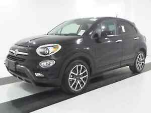 2017 FIAT 500X ***TREKKING***ALL WHEEL DRIVE***PRICED TO SELL***