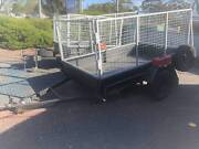 Large Cage Trailer HIRE Clayton Monash Area Preview