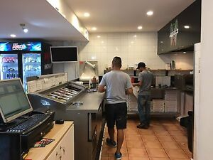 Pizza business for sale Toongabbie Parramatta Area Preview