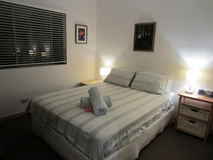 Noosa Heads Furnished Room Close to Hastings St Noosa Heads Noosa Area Preview
