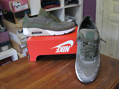 Air Max 90 Ultra Flyknit 2.0 Infrared 45 US 11