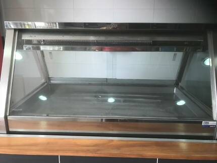 commercial catering equipment cold bain marie