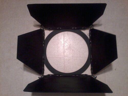 "Arri 13 1/2"" barndoors for 2k and 2.5kw Compact HMI fresnel light"