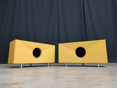 JBL C41 The Angelus cabinet pair (WORLDWIDE SHIPPING)