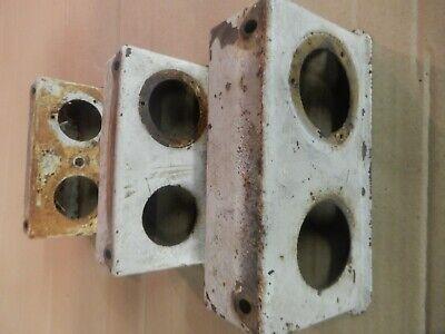 Bobcat 600 610 Gauge Box Cover Pn 6502693