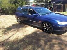1998 Holden HOLDEN Two Wells Mallala Area Preview