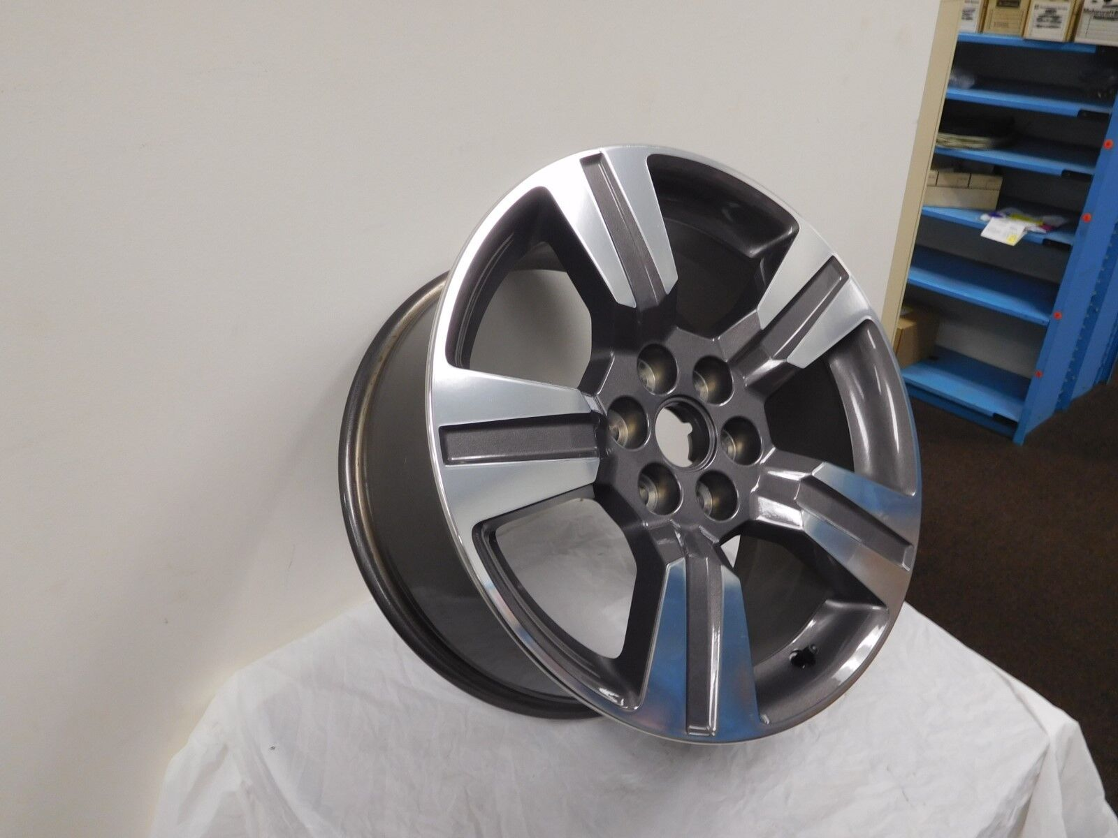 Used Chevrolet Colorado Wheels for Sale