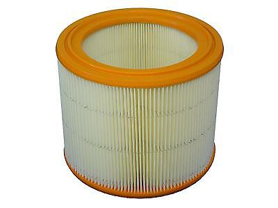 Filter für Wap Alto Nilfisk SQ 650// 3M  Luftfilter Filterpatrone Rundfilter