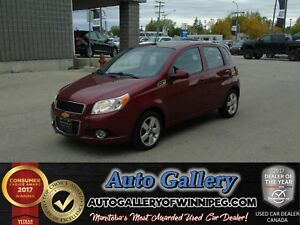 2011 Chevrolet Aveo LS *Roof