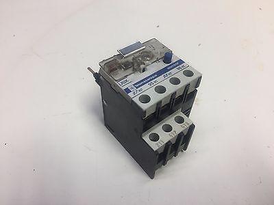 Telemecanique Overload Relay, # LR2K 0305, 1.8-2.6 A Range, Used,  Warranty