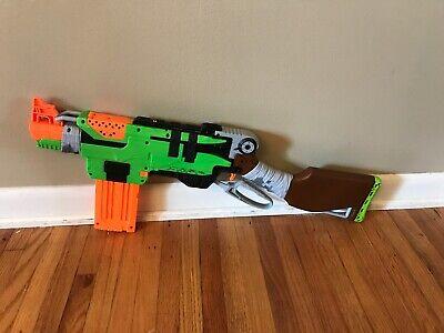 NERF SlingFire Blaster