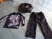 Motor x riding gear Port Lincoln Port Lincoln Area Preview