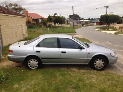 1999 Toyota Camry Sedan Morley Bayswater Area Preview