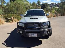 2013 Toyota Hilux Ute Avondale Heights Moonee Valley Preview