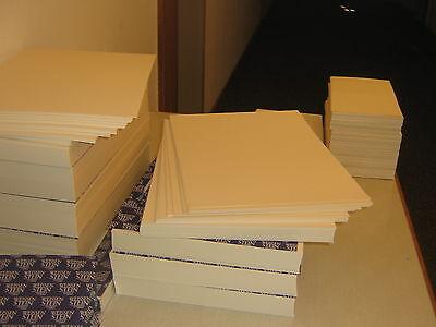 100  Blatt  Aquarellpapier180 g/qm matte Struktur A 4 Säurefrei weiss
