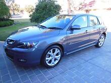 2008 Mazda Mazda3 Hatchback Mount Annan Camden Area Preview