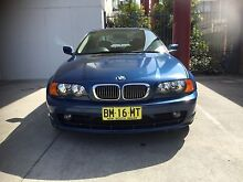 2001 BMW 320ci Forster Great Lakes Area Preview
