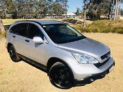 Honda C-RV 2.4 AUTOMATIC  AWD SUV WAGON Williamtown Port Stephens Area Preview