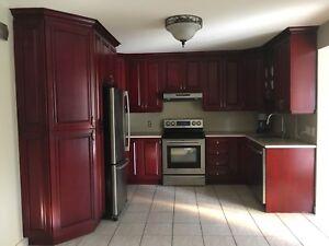 Kitchen Cabinets / Armoires de cuisine
