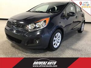 2013 Kia Rio LX+ HATCHBACK, BLUETOOTH, HEATED SEATS