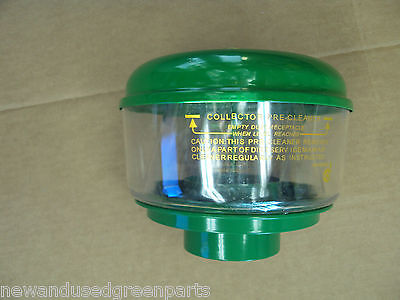 Air Cleaner Precleaner For John Deere 730 720 620 630 620 530 520