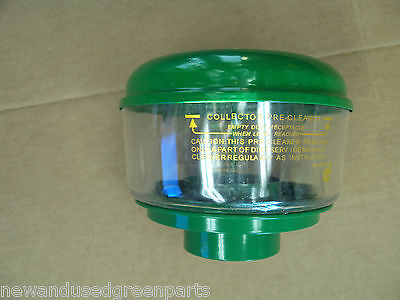 John Deere 730 720 620 630 620 530 520 Air Cleaner Precleaner