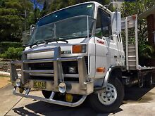 NISSAN UD  TABLE TOP TRUCK---PRICE DROP---- Wolli Creek Rockdale Area Preview
