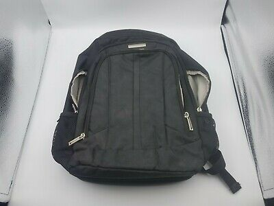 Samsonite Backpack Laptop Bag Business Black