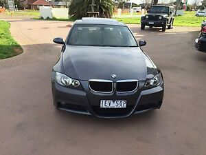 2006 BMW 320i Msport Hoppers Crossing Wyndham Area Preview