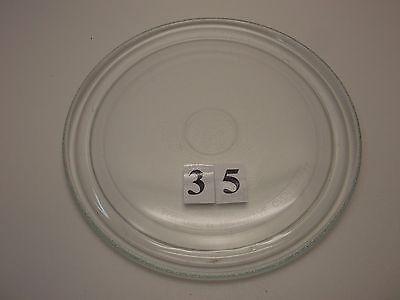 Drehteller Ø 27,5cm für Mikrowelle Glasteller DeLonghi 5537031,6931772